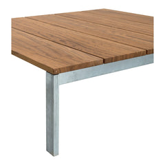 be-Easy Slatted Low Table