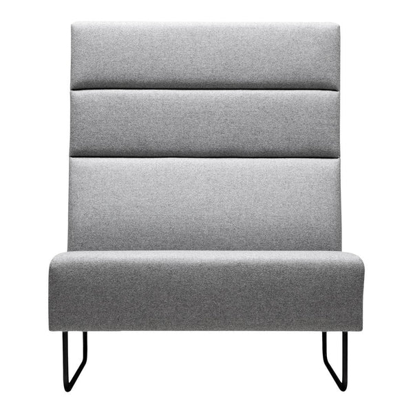Meeter Modular Sofa - Extra Tall Back