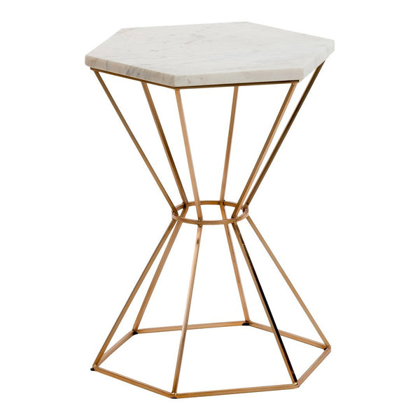 Limit Side Table