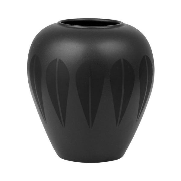 Trends Lotus Ceramic Vase