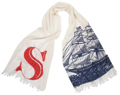Thomaspaul S Ship Scarf