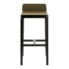 Emea Low Back Counter Stool - Seat & Back Upholstered