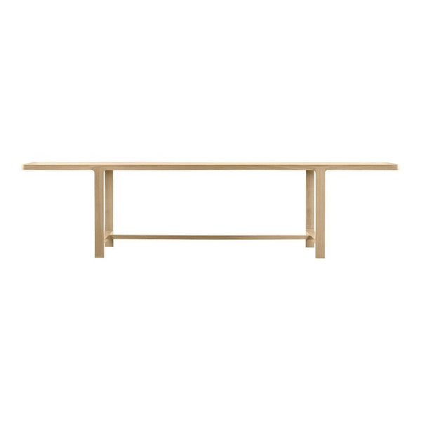 Emea Dining Table w/ 2 Extensions