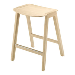 Heldu Counter Stool - Unupholstered