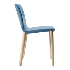 Jantzi Chair - Fully Upholstered