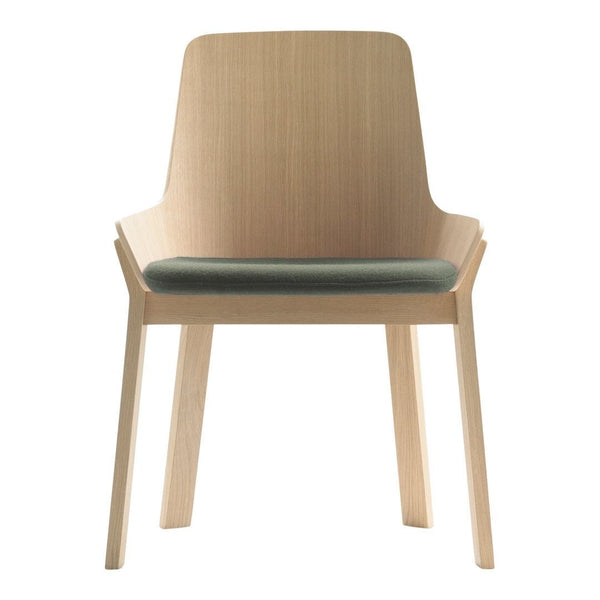 Koila Dining Chair - Seat Upholstered