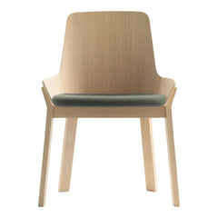 Koila Chair - Seat Upholstered