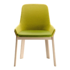 Koila Chair - Fully Upholstered