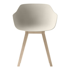 Kuskoa Bi Chair - Unupholstered
