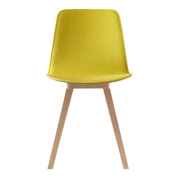 Kuskoa Dining Chair - Front Upholstered