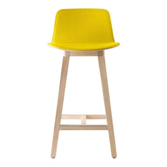Kuskoa Counter Stool - Front Upholstered