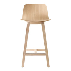 Kuskoa Counter Stool - Unupholstered