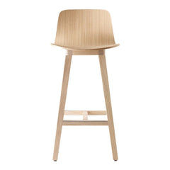Kuskoa Bar Stool - Unupholstered