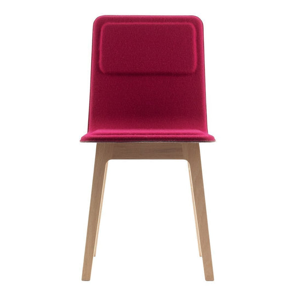 Laia Side Chair - Fully Upholstered