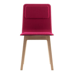 Laia Chair - Seat Upholstered
