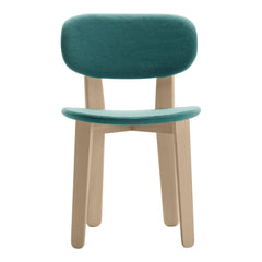 Triku Chair - Seat & Back Upholstered