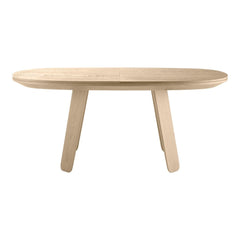 Triku Oval Table