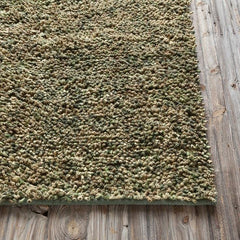 Ambiance 427 Area Rug - Green/Brown