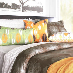 Aequorea Duvet Cover and Shams Set