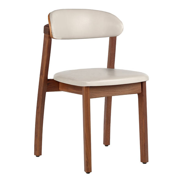 Arch Chair - Seat & Back Upholstered