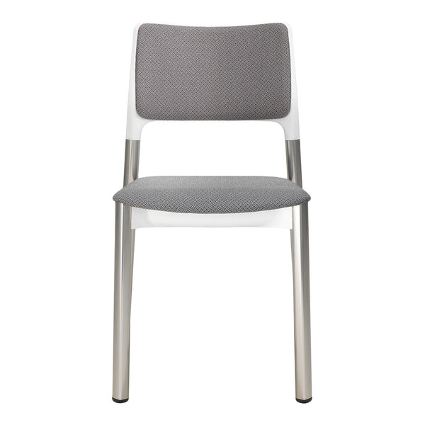 Arn 3650 Side Chair - Seat & Back Upholstered