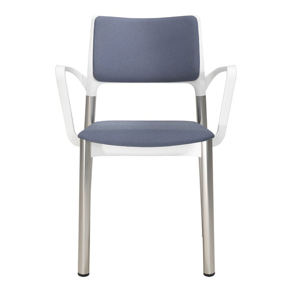 Arn 3650 Armchair - Seat & Back Upholstered