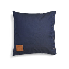 Skargaarden Ava Pillow - Dark Blue