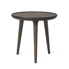 Accent Side Table - Oak Sirka Grey, Small - Outlet