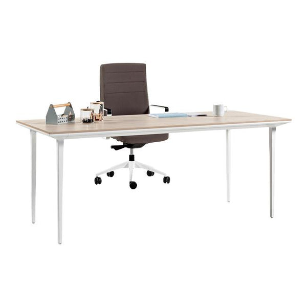 Longo Meeting Desk - Rectangular