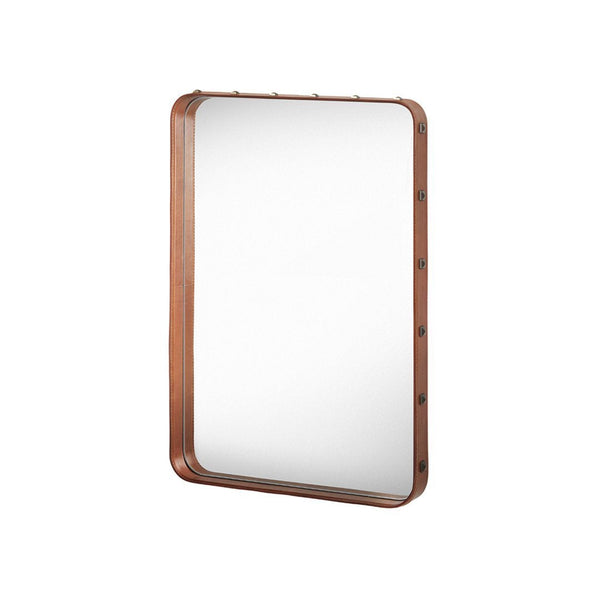 Adnet Rectangulaire Mirror - Hunker Home Edition