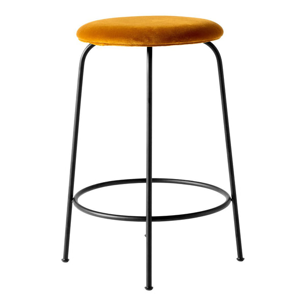 Afteroom Counter Stool - Seat Upholstered