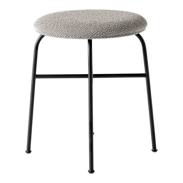 Afteroom Stool - Seat Upholstered