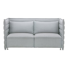 Alcove Plume Contract Sofa - Two Seater