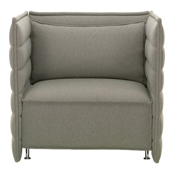 Alcove Plume Contract Fauteuil