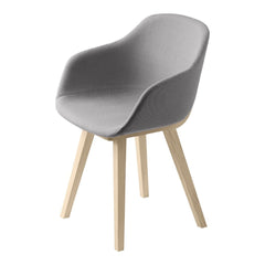 Kuskoa Bi Chair - Fully Upholstered