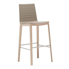 Flex High Back BQ1666 Barstool