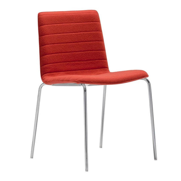 Flex High Back SI1600 Chair - Fully Upholstered