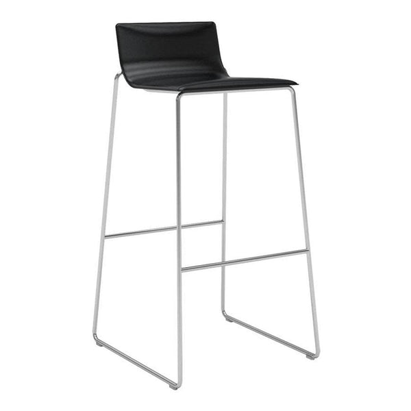 Lineal BQ0590 Bar Stool - Fully Upholstered
