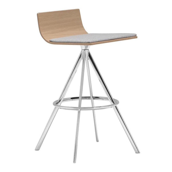 Lineal BQ0647 Counter Stool