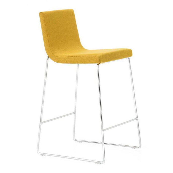 Superb Lineal Comfort Bq0604 Counter Stool Evergreenethics Interior Chair Design Evergreenethicsorg