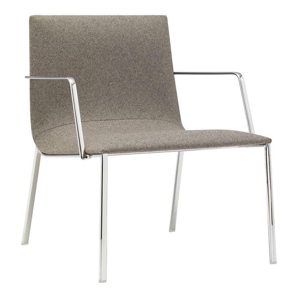 Lineal Corporate BU0618 Lounge Chair