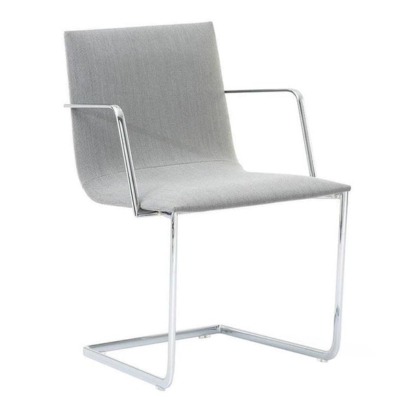 Lineal Corporate SO0554 Armchair