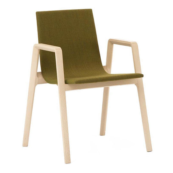 Lineal SO0761 Armchair - Fully Upholstered