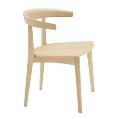 Andreu World Carola Chair