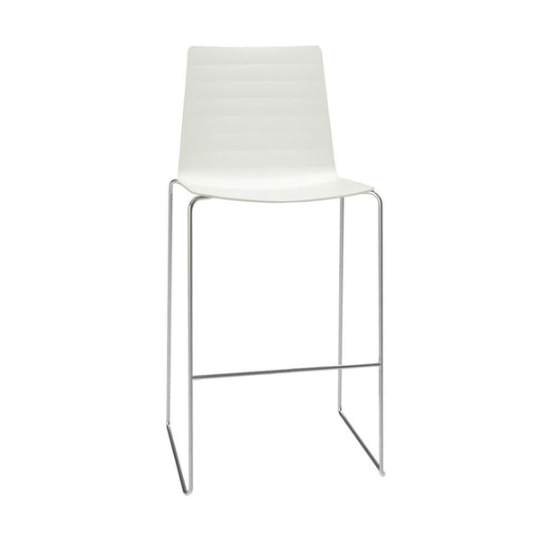 Flex High Back BQ1677 Barstool