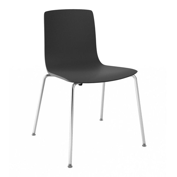 Aava Stackable Chair – Steel Base