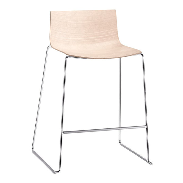 Catifa 46 Stool – Low Back