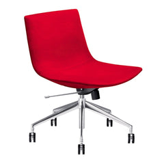 Catifa 60 Conference Chair – 5-Star Base