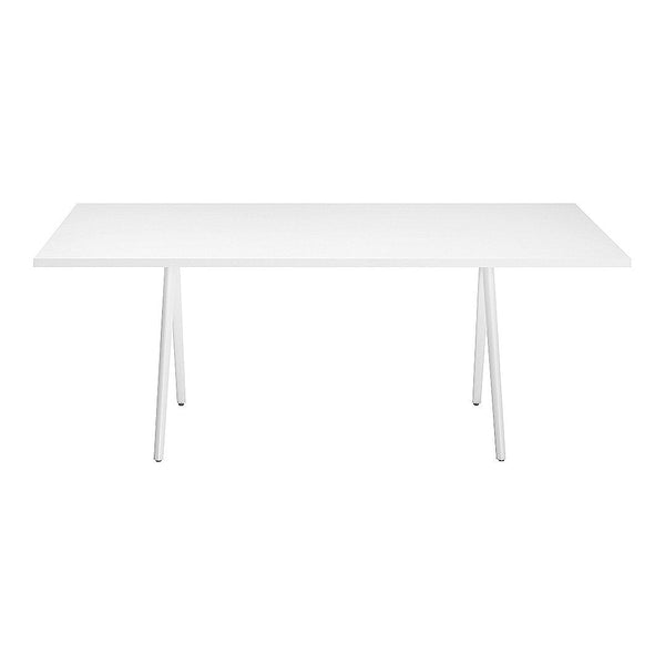 Meety Rectangular Dining Table