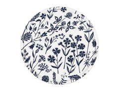 Meadow Flower Big Round Tray